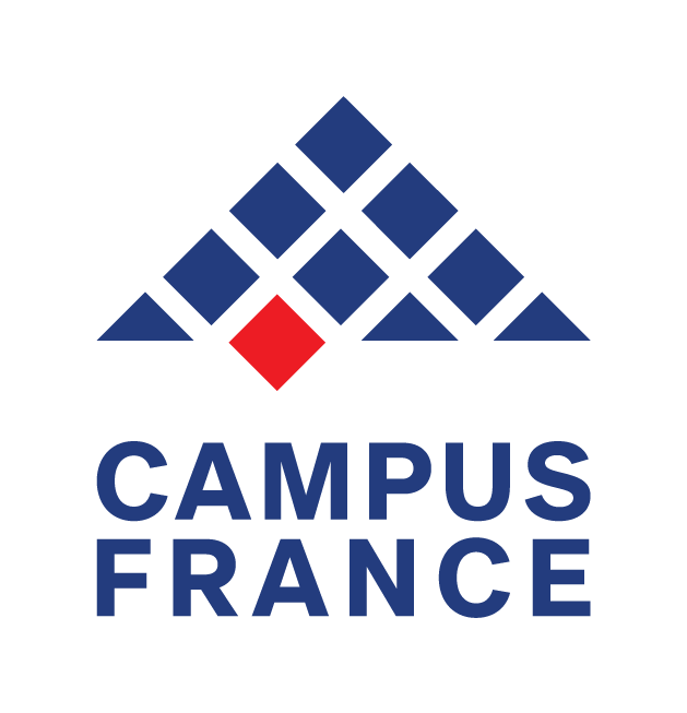 Logo for Campus France